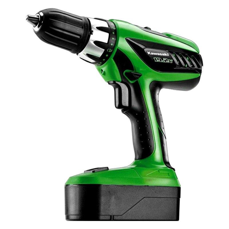Kawasaki Cordless Tools Reviews