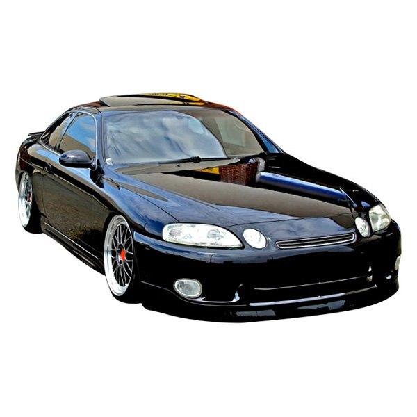 1992 Lexus Sc Exterior: Lexus SC 1992-2000 Aero Craft Style Bumpers