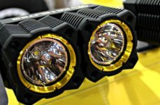 KC HiLiTES Flex Led Driving Lights