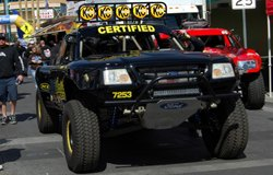KC HiLiTES Lights Off-Road Event
