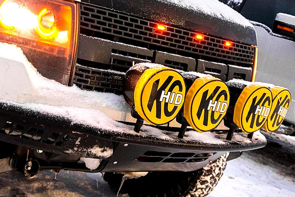 Incredible Kc Hilites Off Road Driving Lights Carid Com Wiring Cloud Hisonuggs Outletorg