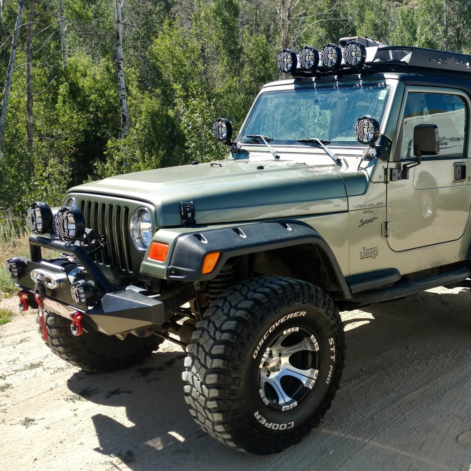 Jeep Kc Light Wiring Diagram Free Picture | Wiring Diagram Kc Headlights Wiring Diagram on