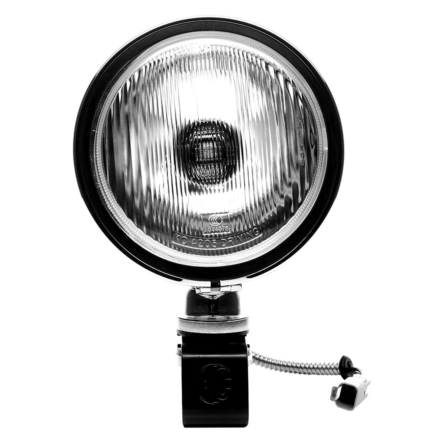 Kc Hilites 1608 Daylighter 6 Quot 100w Round Polished Housing