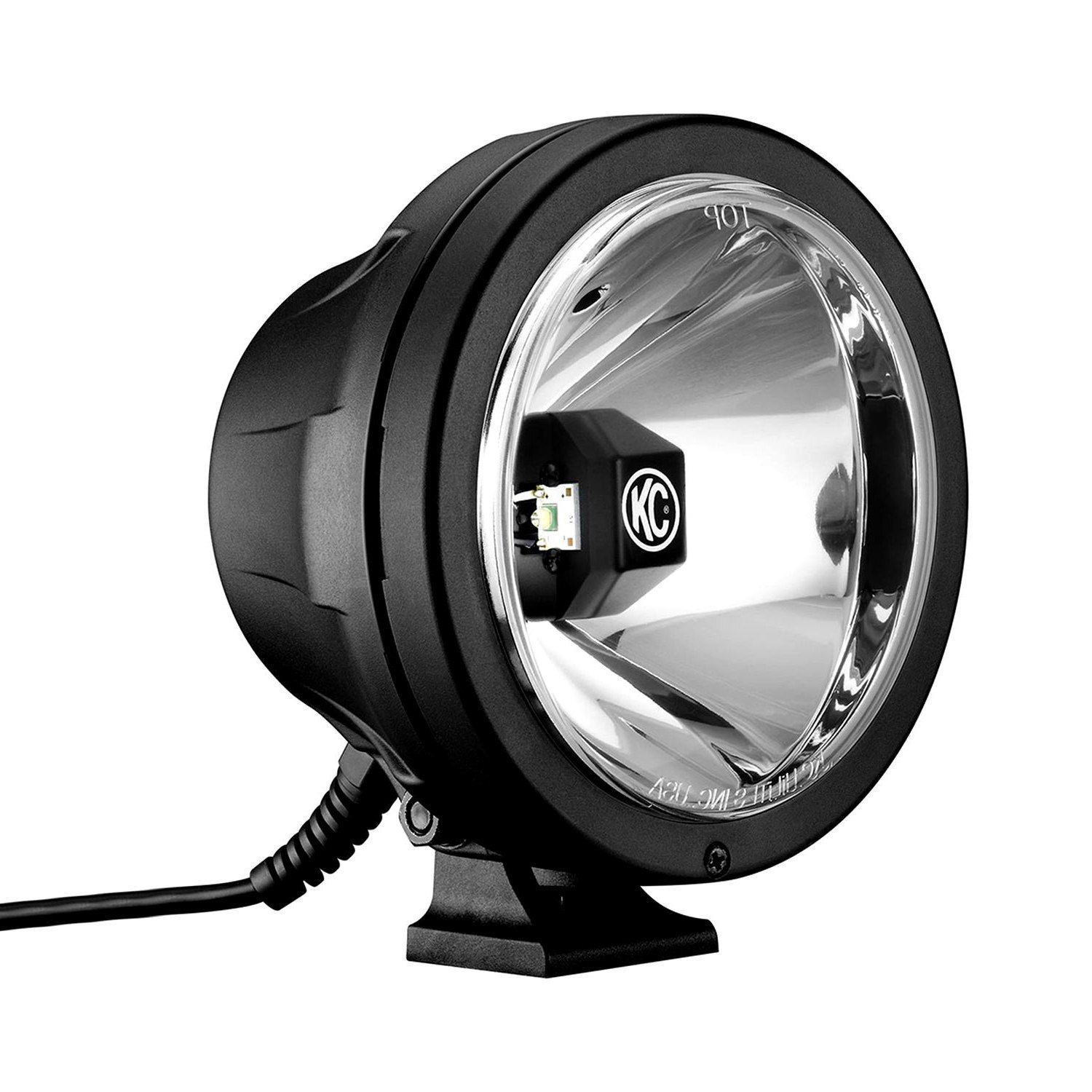 Kc Hilites 174 Pro Sport Series 6 Quot 20w Round Led Lights
