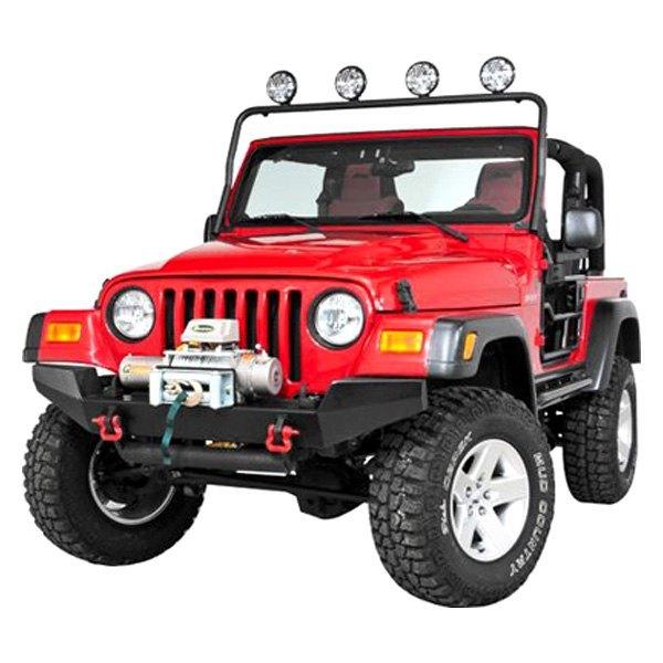 kc hilites jeep wrangler tj body code 2005 4 tab. Black Bedroom Furniture Sets. Home Design Ideas