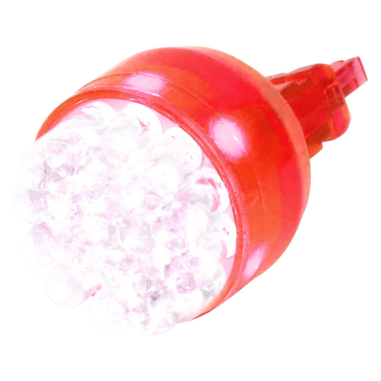Keep It Clean Kic3156ledr 3156 Super Bright Red Led Bulb