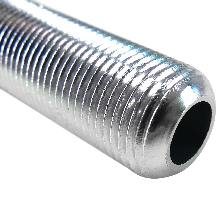 Keep It Clean Stainless Steel Door Loom