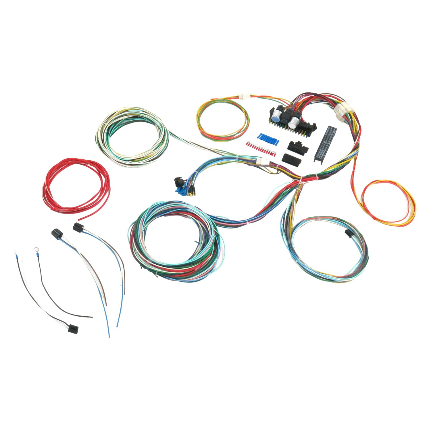 ... It Clean® - Main Wire Harness ...