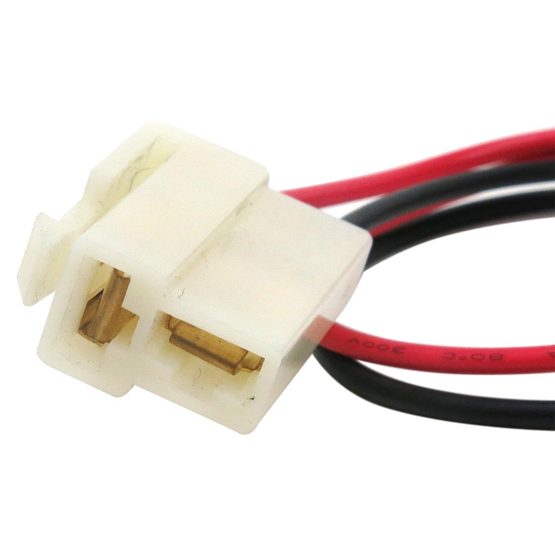 Keep it clean kicpl cooling fan wire harness plug