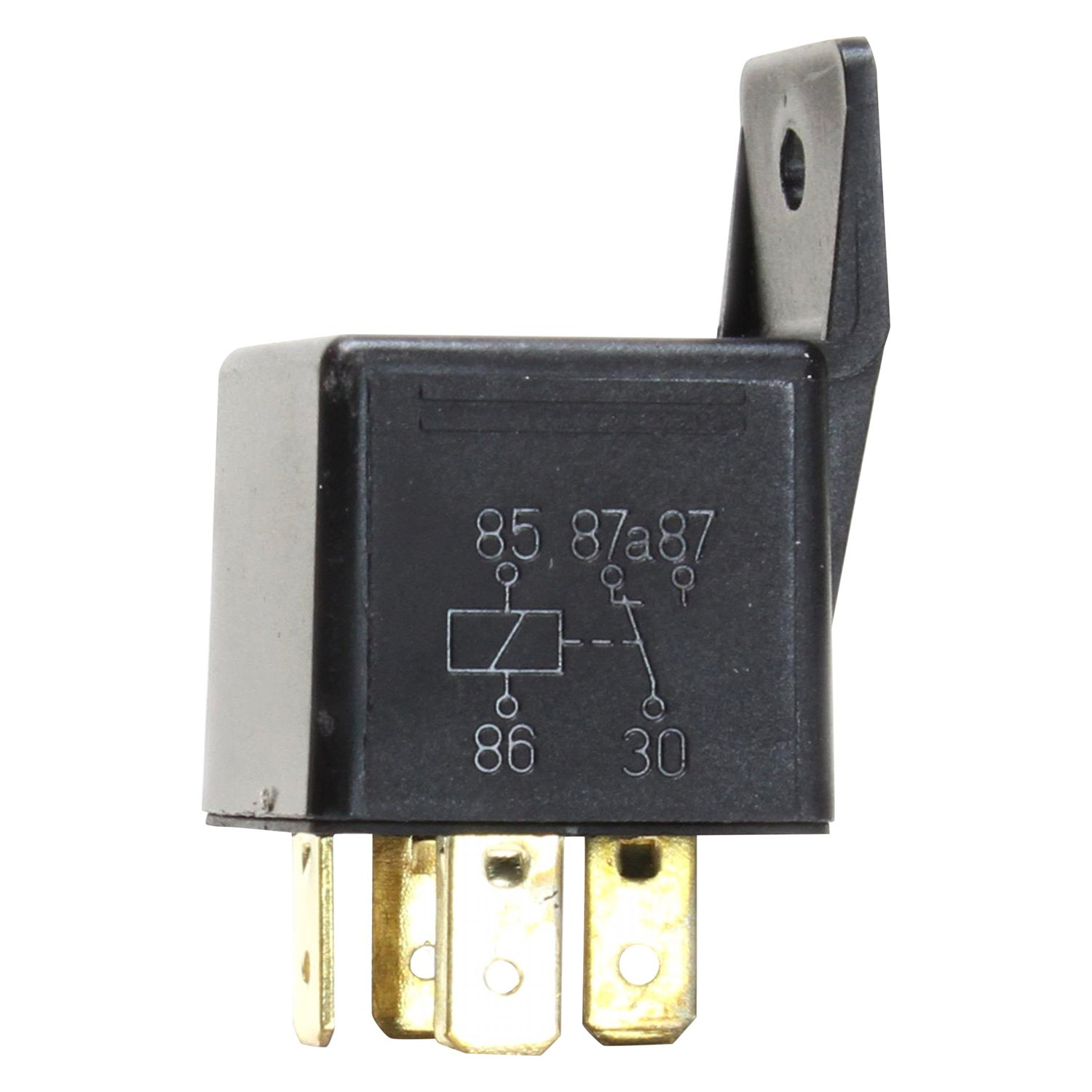 Keep It Clean® - Automotive Relay