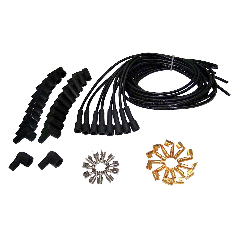 Keep It Clean® - Spark Plug Wire Set