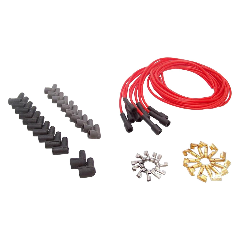 Keep It Clean® KICW2R - Spark Plug Wire Set