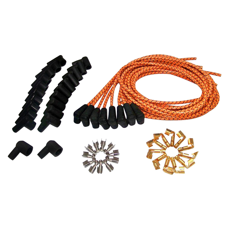 Keep It Clean® KICW2Y - Spark Plug Wire Set