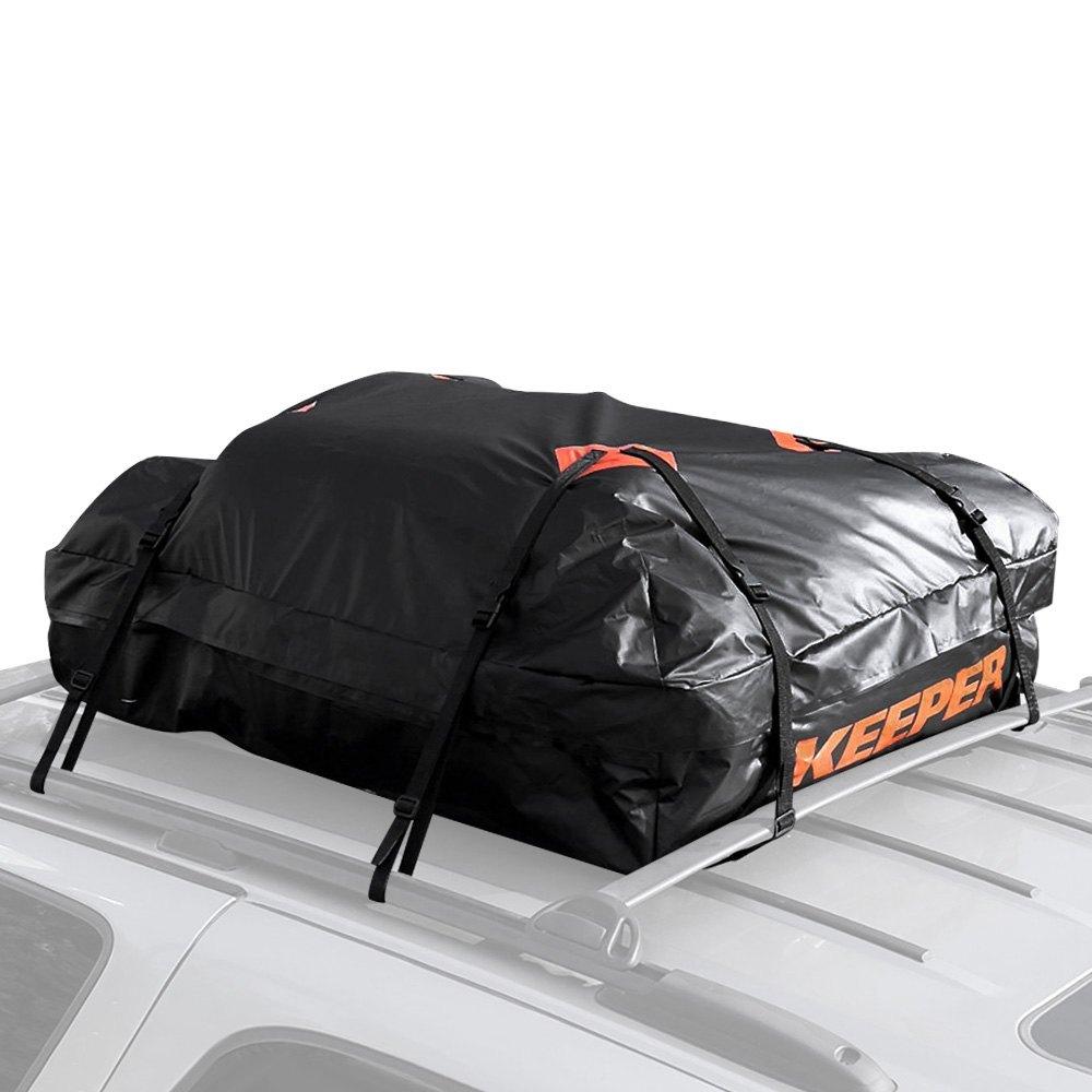 Keeper 174 07203 Waterproof Roof Top Cargo Bag
