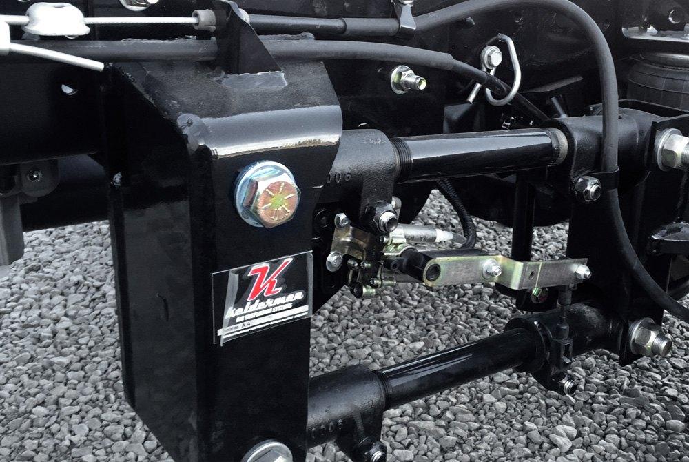 Kelderman Lift Kits Air Suspension Amp Truck Parts