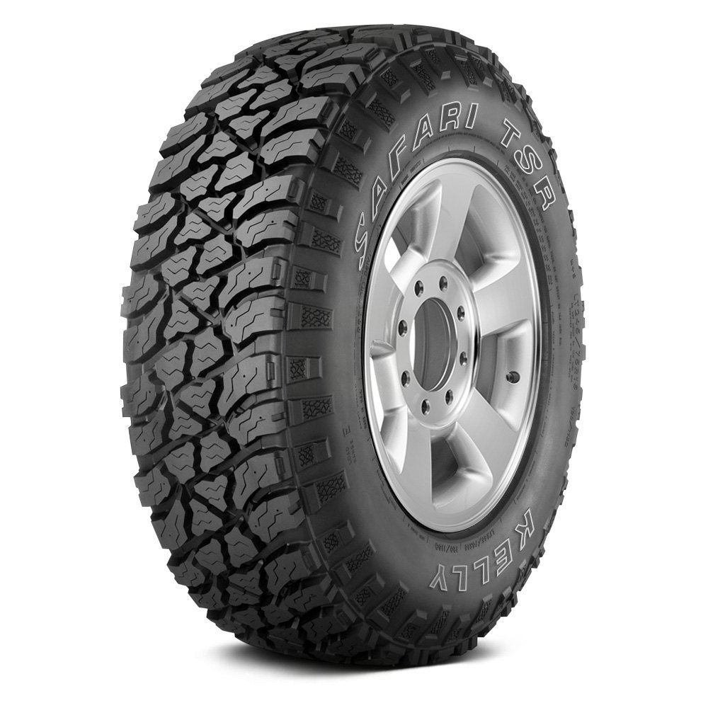 31x10 50r15 Tires >> Kelly 357322300 Safari Tsr With Outlined White Lettering 31x10 50r15 Q