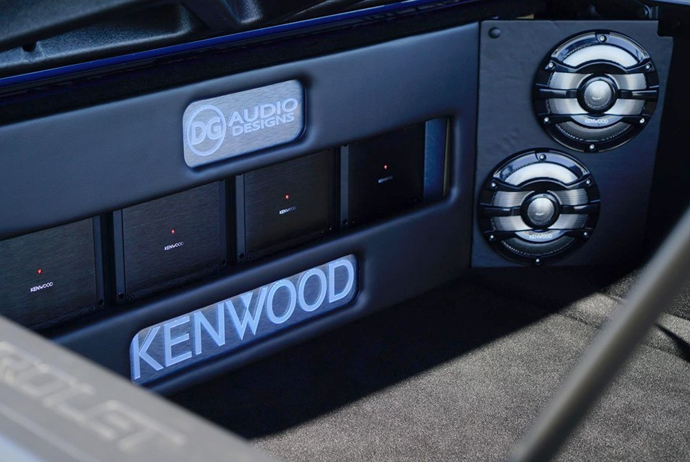 Kenwood™ | Car Stereo, Speakers, Receivers, Amps - CARiD com