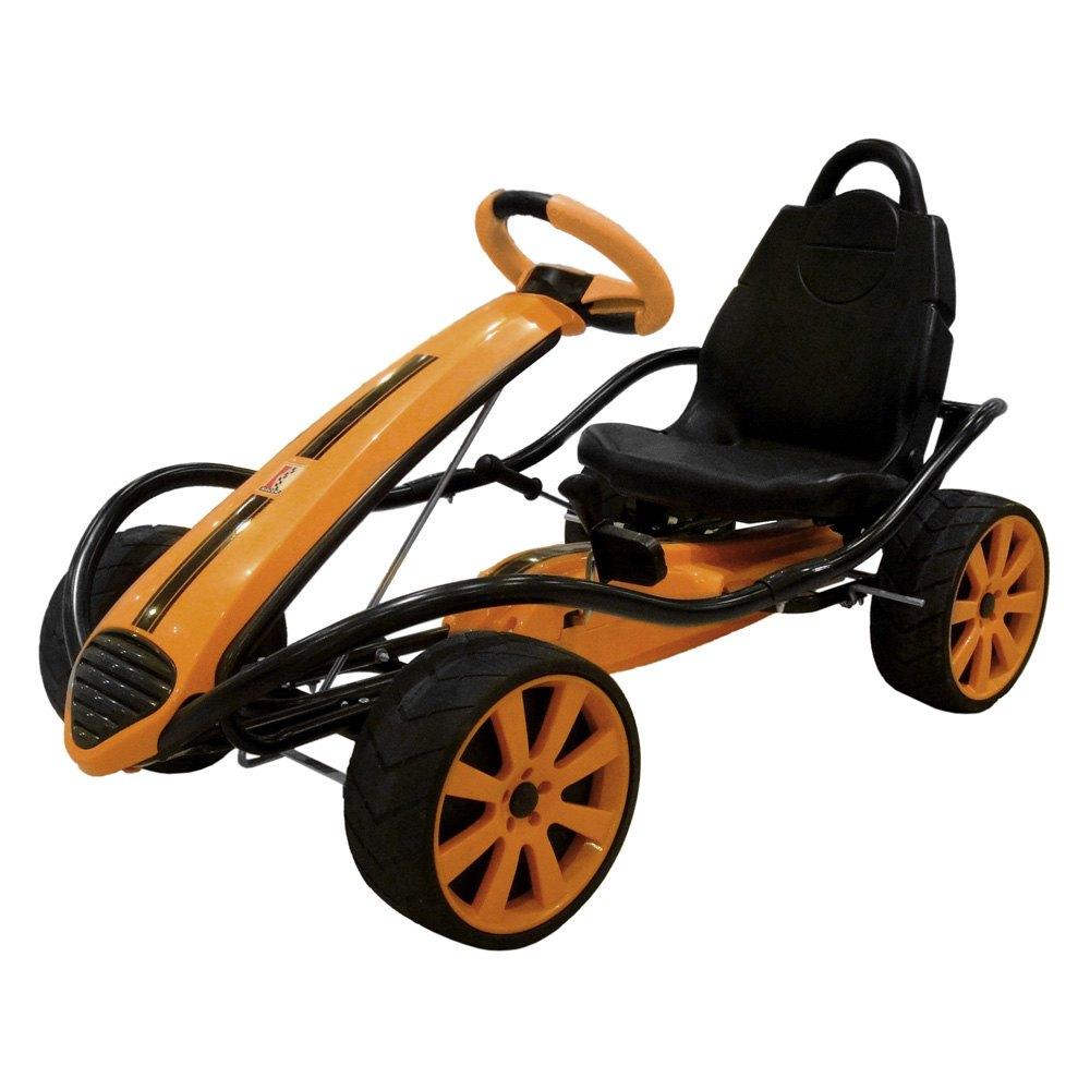 kettler kiddi o sport kid racer pedal car ebay. Black Bedroom Furniture Sets. Home Design Ideas