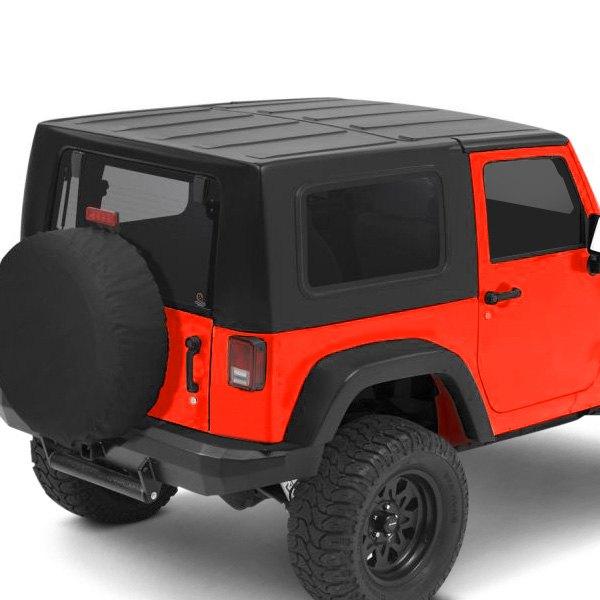 Keystone Restyling 174 Jeep Wrangler Jk 2016 Hard Top