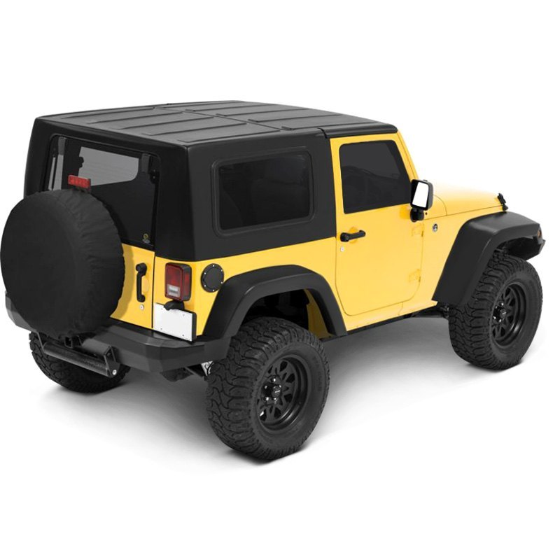 keystone restyling jeep wrangler 2016 2017 hard top. Cars Review. Best American Auto & Cars Review
