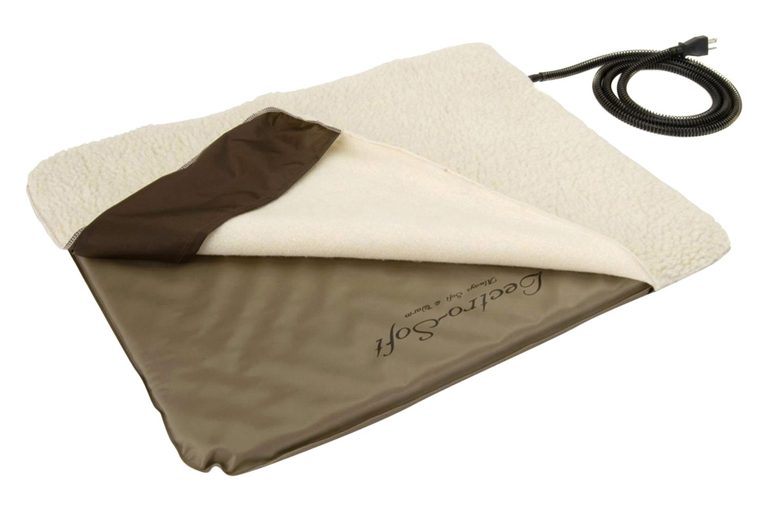 K H Lectro Soft Heated Pet Bed Reviews