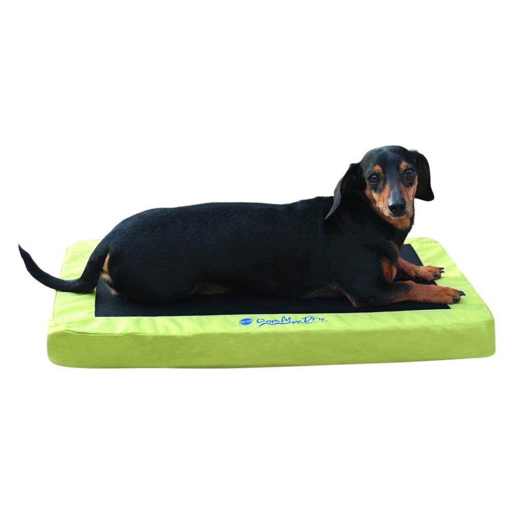 K&H® - Comfy n\' Dry Indoor-Outdoor Pet Bed