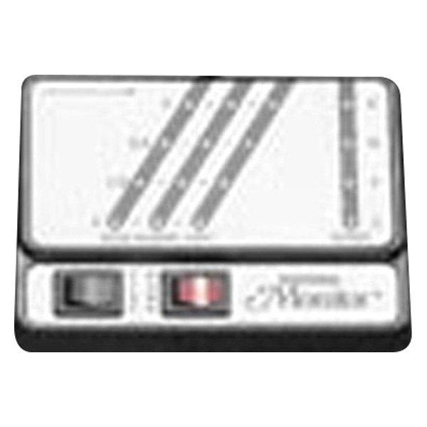 Rv Systems Monitor : Kib k monitor panel system