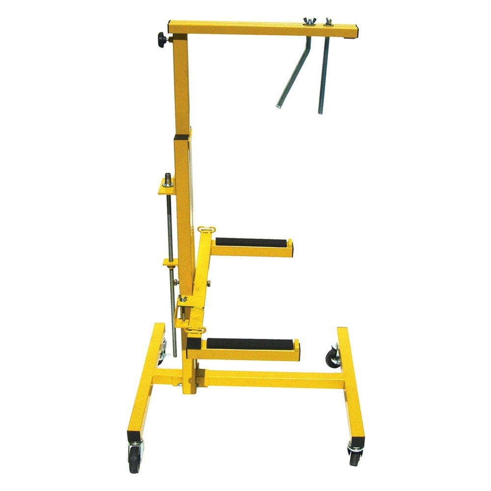 Heavy Duty Pneumatic Lift Arms : Killer tools art heavy duty door lift operated by air