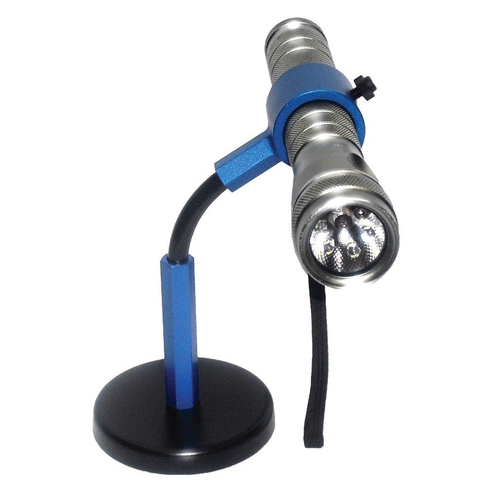 Killer Tools® ART65BL - Blue Anodized Aluminum Flex ...