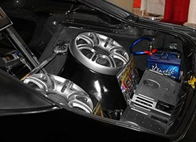 Kinetik® - Power Cells in Auto Tuning