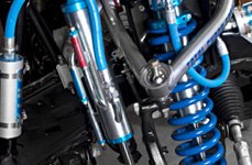 King Shocks® - Performance Suspension System