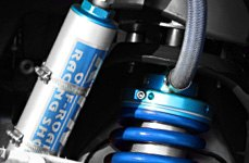 King Shocks® -Off-Road  Coilover Shock