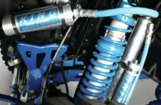 King Shocks® - Off-Road Suspension