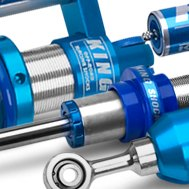 King Shocks® - Performance Shock with Reservoir