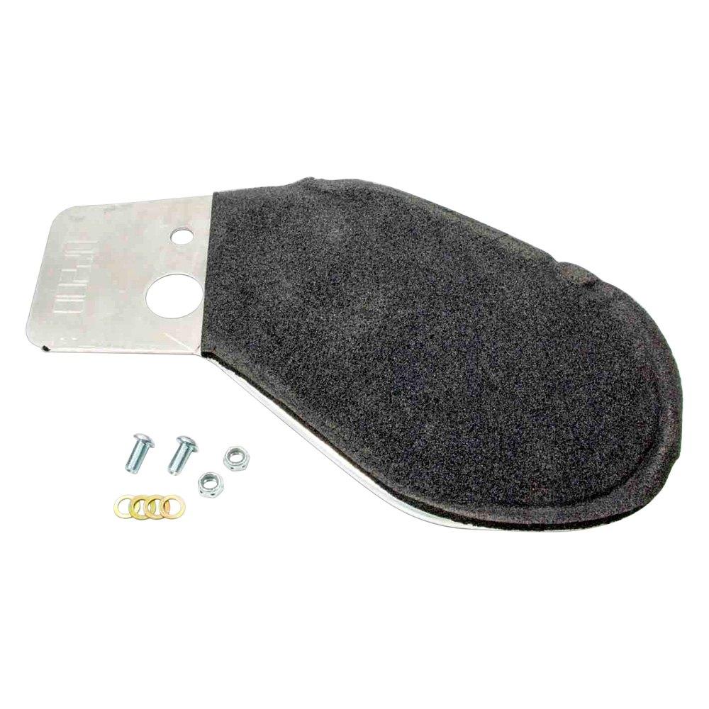 Kirkey 174 02200 Containment Seat Aluminum Leg Restraint