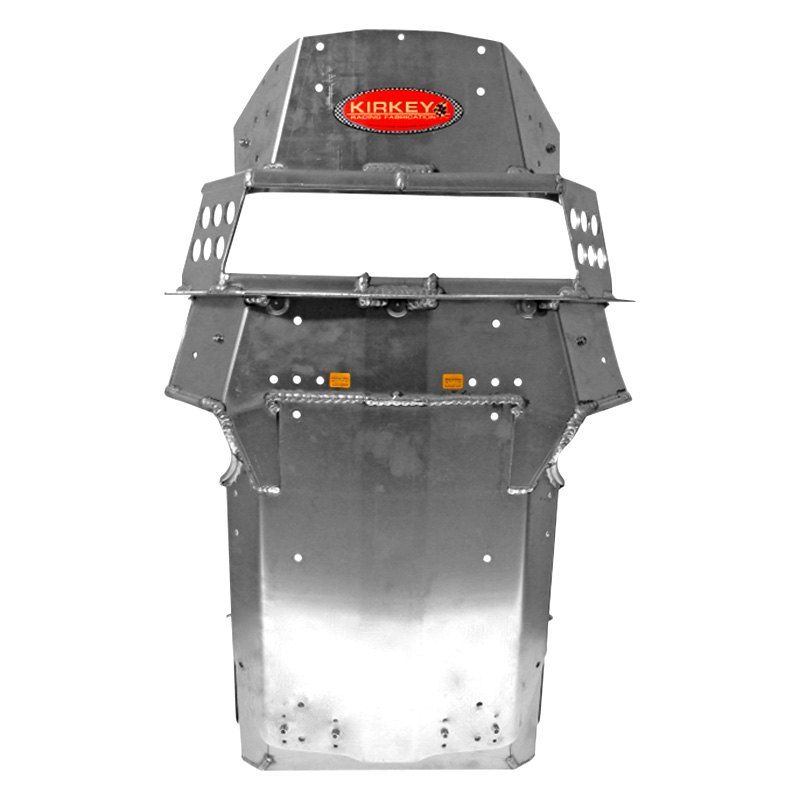 Kirkey 174 71700 17 Quot 71 Series Containment Standard 20