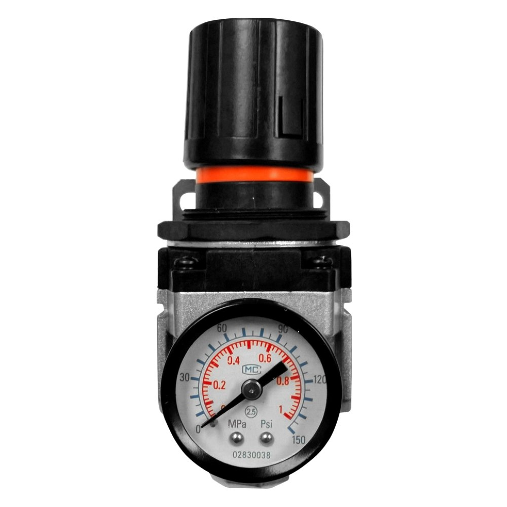 air pressure When you stick a pressure gage on the valve stem of a tire on a car or a bicycle, the needle is reading the pressure difference between the air inside the tire and the air.