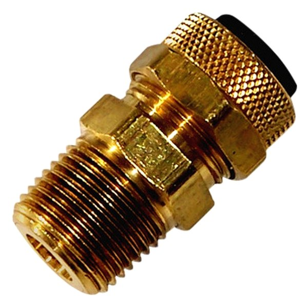 Kleinn  quot m npt compression fitting for o