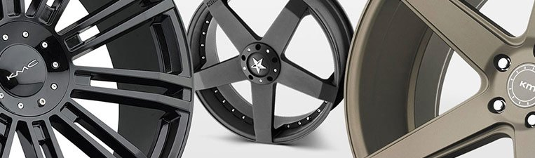 KMC Wheels & Rims
