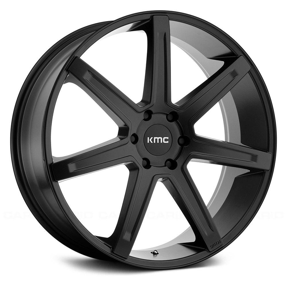 KMC® KM700 REVERT Wheels - Sat...