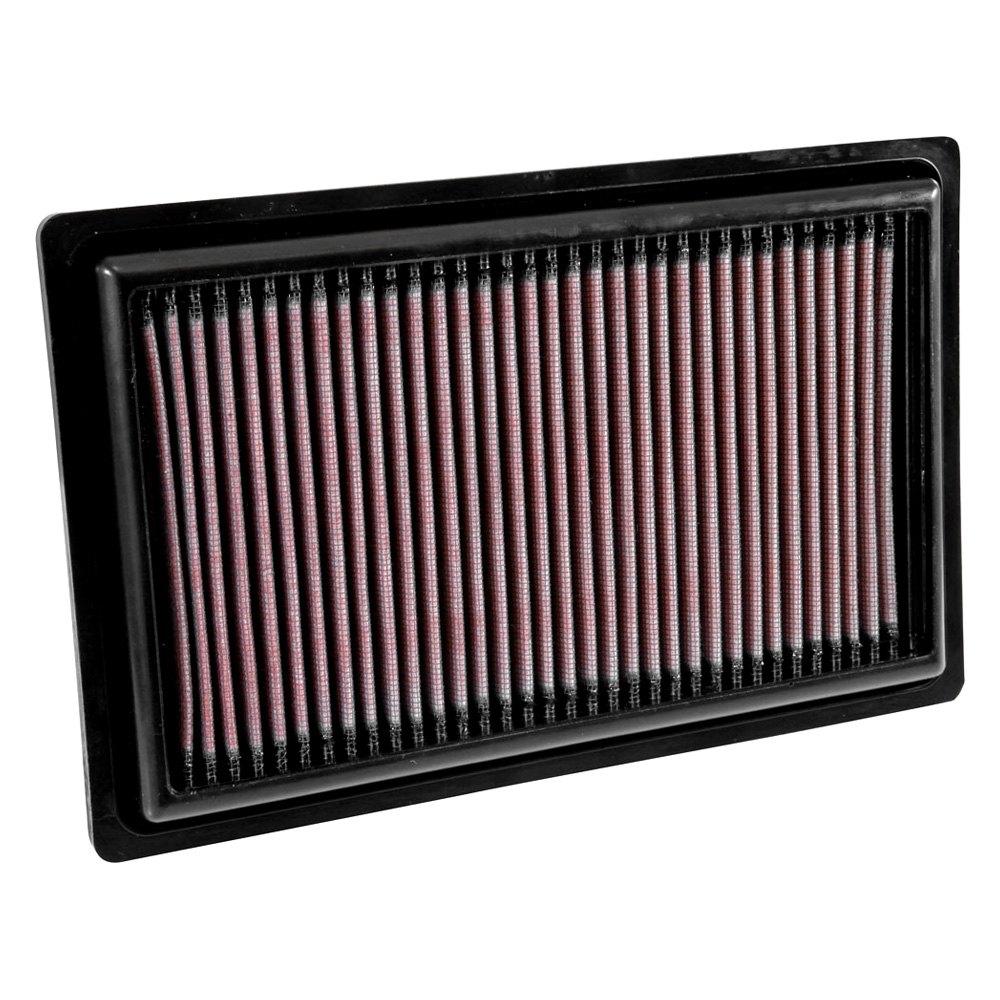 k n mercedes glc class 2016 33 series panel red air filter. Black Bedroom Furniture Sets. Home Design Ideas