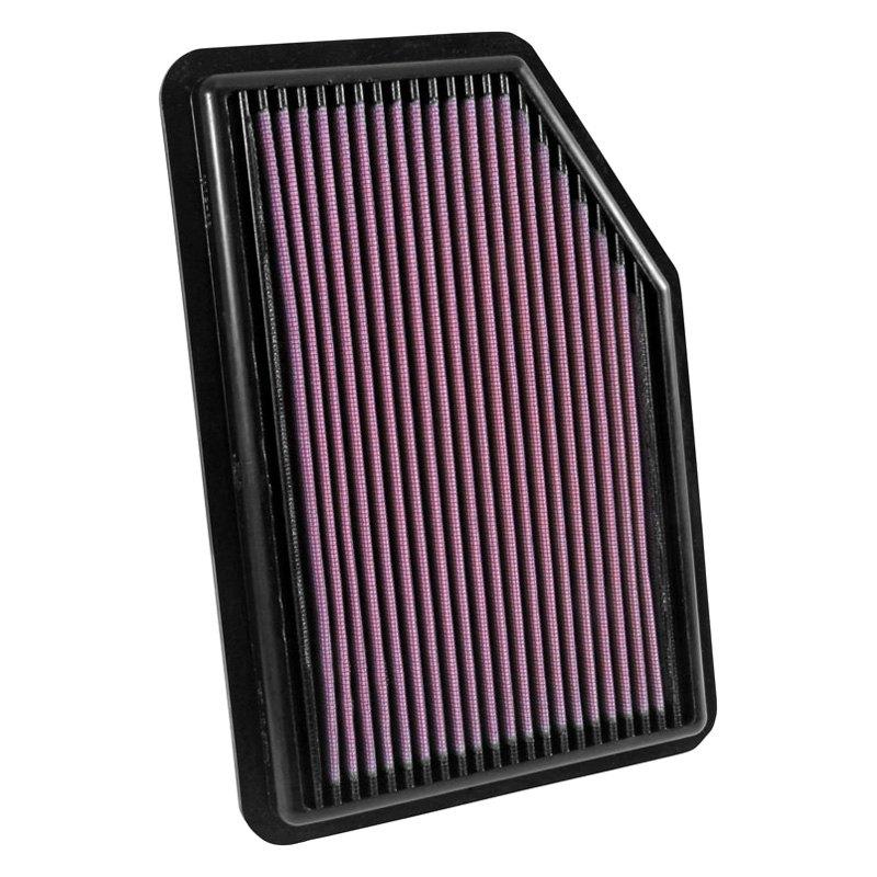 k n honda cr v 2016 33 series panel red air filter. Black Bedroom Furniture Sets. Home Design Ideas