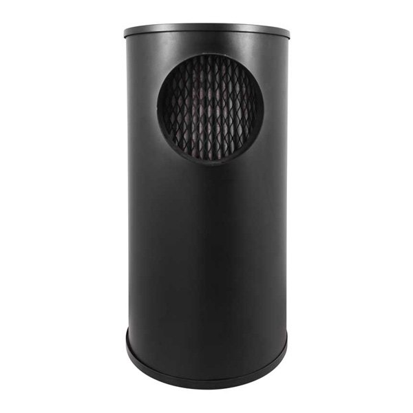 the heavy duty air filter canister  the  free engine image