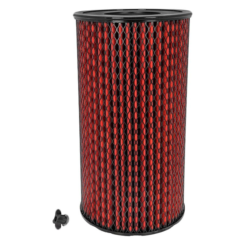 K Amp N Air Filters For Trucks : Kn heavy duty air filters autos post