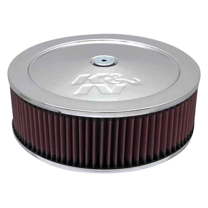 how to clean k and n air filter