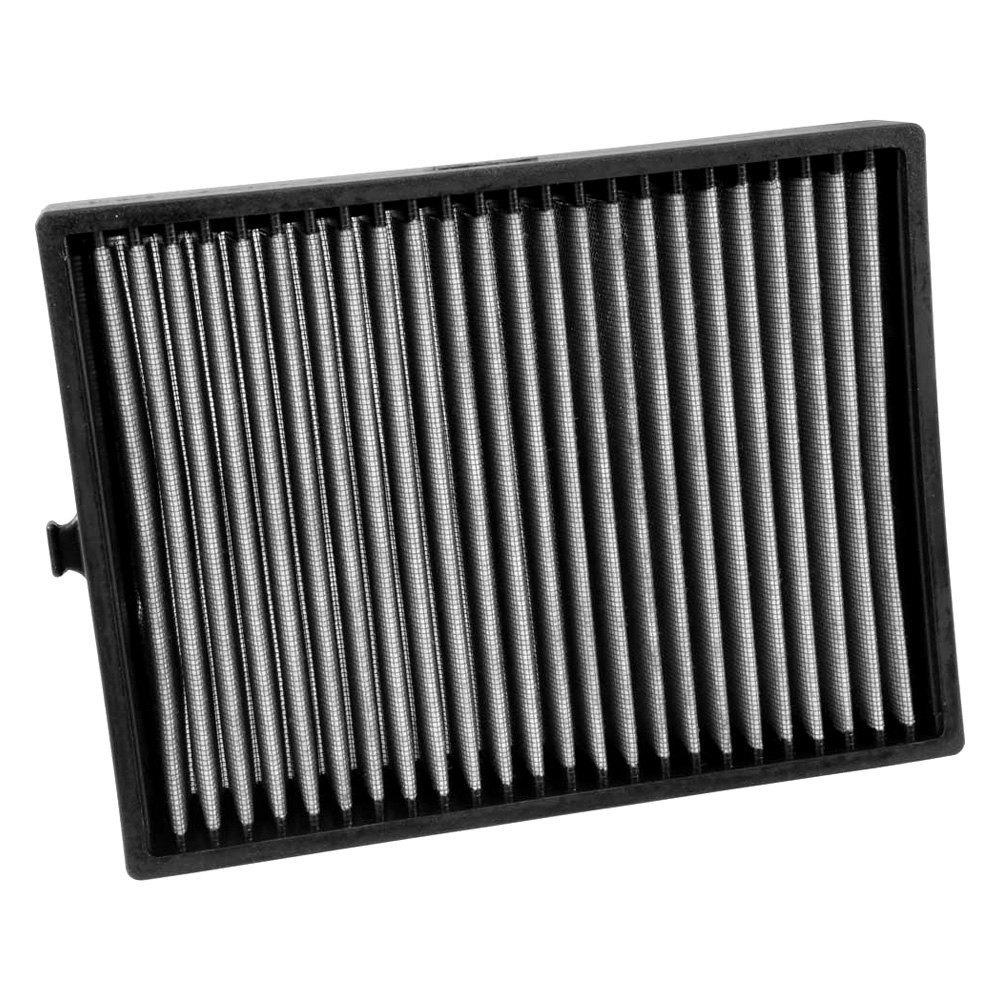 k n vf1003 cabin air filter. Black Bedroom Furniture Sets. Home Design Ideas