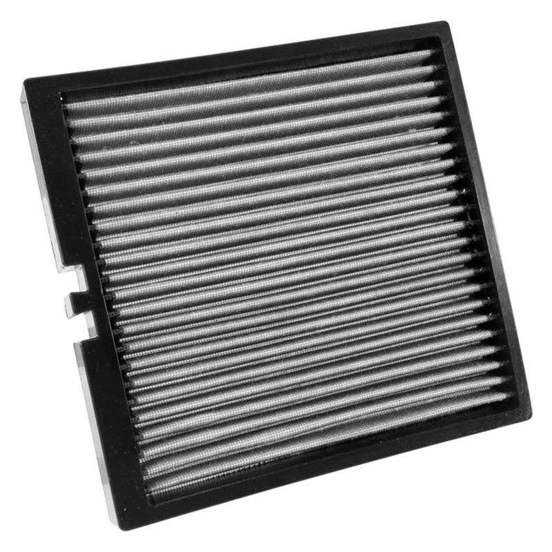 chevy silverado 3500 2015 2016 k n cabin air filter ebay