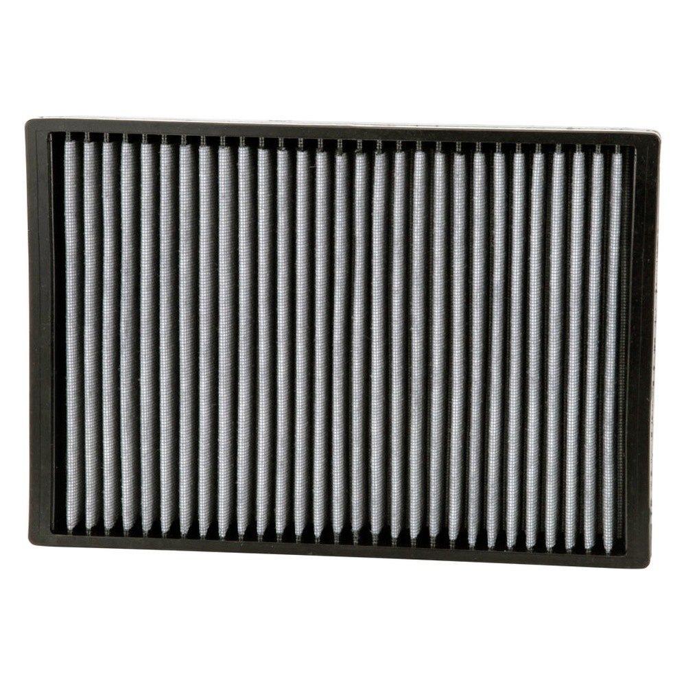 K Amp N 174 Vf3007 Cabin Air Filter