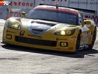 K&N Corvette Racing