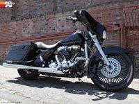 K & N wallpaper - Harley Davidson